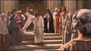 Иисус говорит   ваш бог дьявол The Gospel Of John