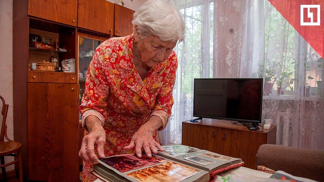 Ветеран живет в гнилом бараке в Перми