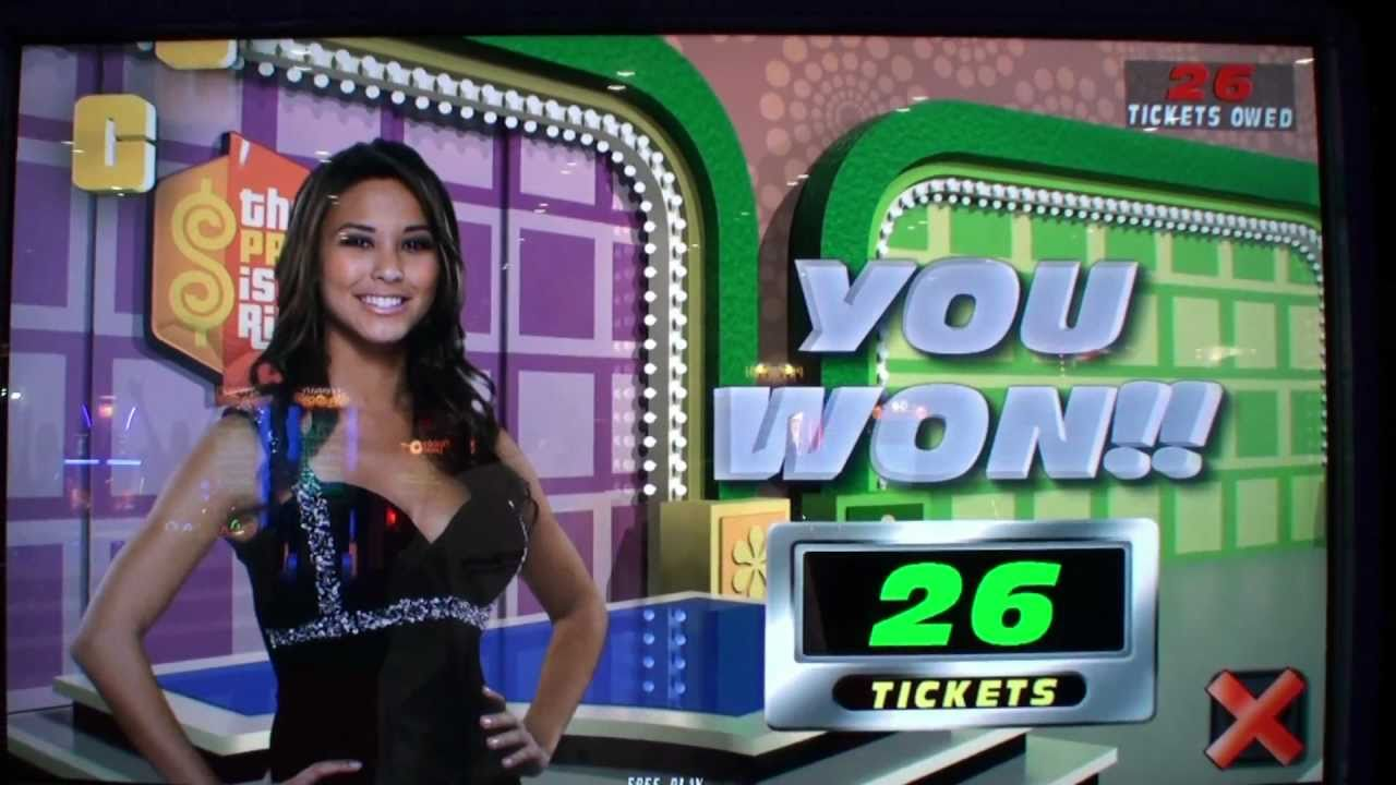 the right game Stake your claim on contestant's row with the price is right 2010 edition™ and experience the fun of your favorite game show with all new surprises.