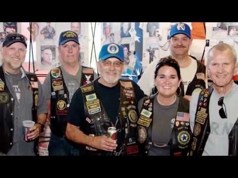 Armed Forces Day 2016 at Outlaw Cigar