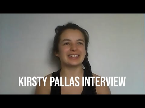 Kirsty Pallas Interview - Women's Guiding, Diversity & Mountain Rescue   Kendal Mountain Festival