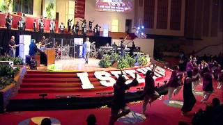 JJ Hairston & Youthful Praise - You Are Worthy (Live)