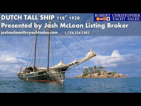 Sailing Yacht Sea Shell