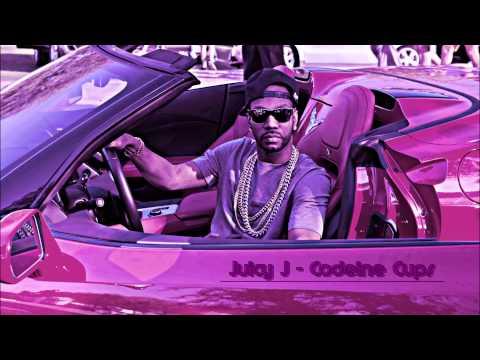 Juicy J - Codeine Cups [HQ + Lyrics]