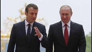 Смотреть видео Крах УКРАИНЫ! Европа умоляет Путина о газе! Последние новости 22.05.2018 онлайн