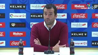 Video Gol Pertandingan Rayo Vallecano vs Osasuna