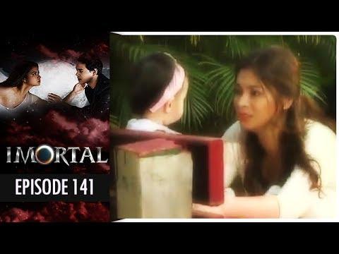 Imortal - Episode 141