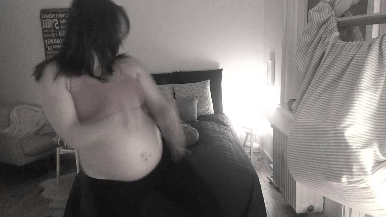 36 år og gravid