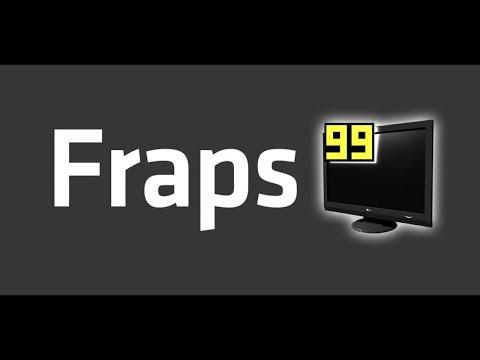 FRAPS КАК ПОЛЬЗОВАТЬСЯ И Где скачать,  Как правильно настроить Fraps