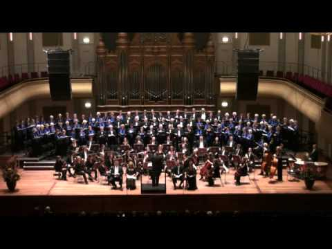 A Child of Our Time 1-5 - Michael Tippett - Concertkoor Haarlem