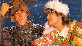 Gambar cover Wham!   Last Christmas   Full Long Version HQ 1984