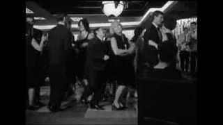 Kým sa skončí táto noc / Before Tonight Is Over (1965) - réžia / director: Peter Solan