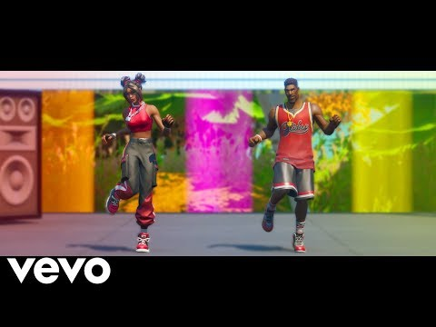 Drake - Toosie Slide (Official Fortnite Music Video)