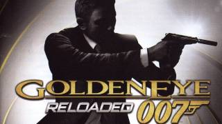 Classic Game Room - GOLDENEYE 007 RELOADED review