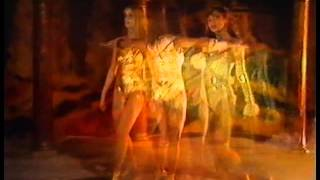 Legs & Co - Same Old Scene - TOTP TX: 06/11/1980