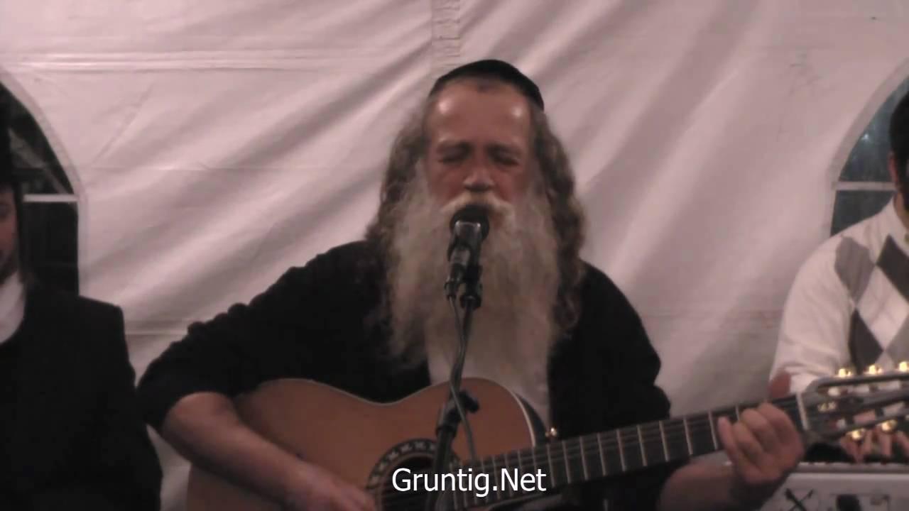Yitzchak Fuchs Sings Brand New Single - Nigun Shimshon  יצחק פוקס