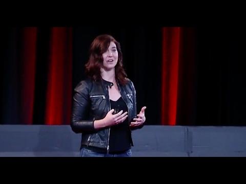 The future belongs to human Venn diagrams | Christina Wallace | TEDxSanAntonio