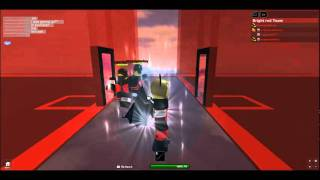 R.U.A sword fight arena ROBLOX