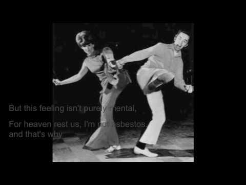 I Wont Dance Frank Sinatra version