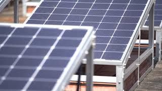 Publication Date: 2021-04-09 | Video Title: 太陽能 中華傳道會李賢堯紀念中學