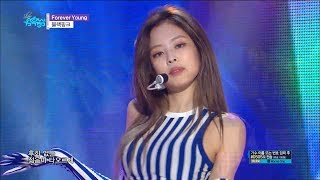 Download lagu 【TVPP】BLACKPINK - Forever Young, 블랙핑크 – 포에버 영 @Show music core
