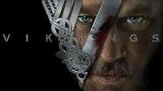 Vikings season 1,2-Trailer-Sabaton - Primo Victoria