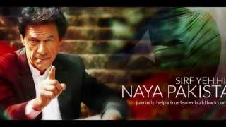 Banay Ga Naya Pakistan {COMPLETE SONG-HD} by Attaullah Esakhelvi