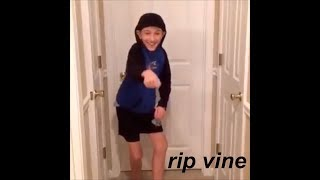 RIP VINE - a fat snack of my faves