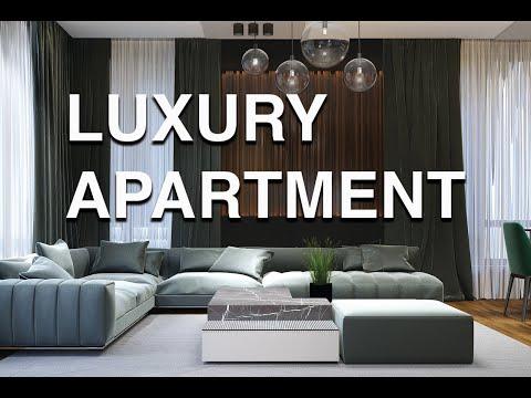 EDELVAIS   Luxury Apartment / Sofia, Bulgaria