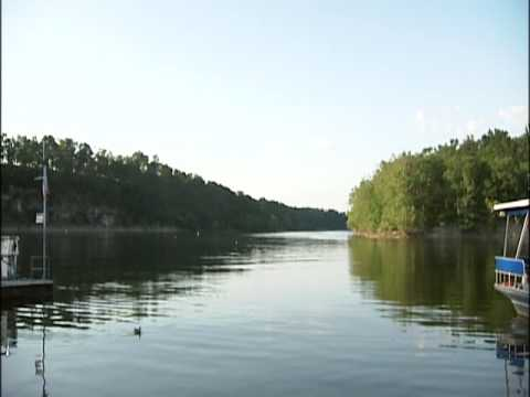 Woman Dies on Lake Herrington