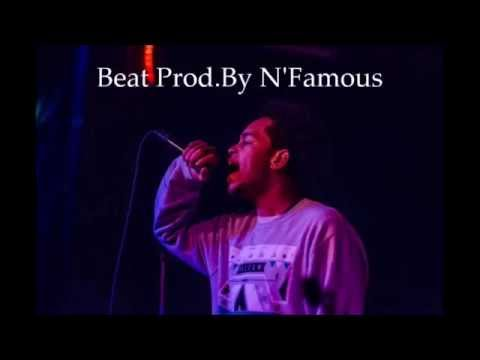 Body Gold Beat Prod By N'Famous 4 20 Beat *NEW 2015*