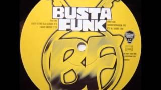Bustafunk - It