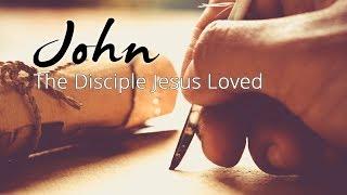 The Book of John...John or Lazarus?