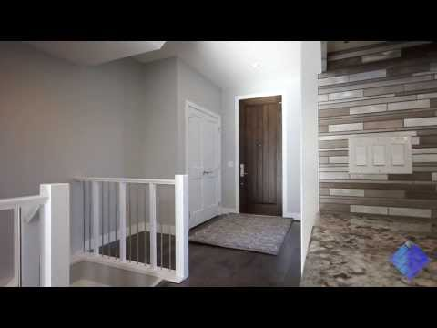 Modern Contemporary Infill - Calgary Real Estate Property Vi