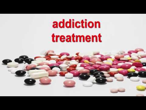 addiction treatment - Important things to look for in any hospital for the treatment of addiction