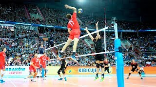 top 5 greatest comeback in volleyball history