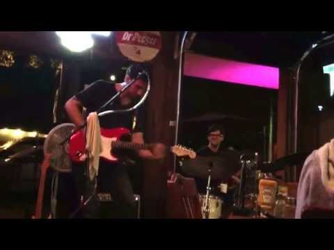 Tim Turner Band - Wild about You Baby - Elmore James Cover