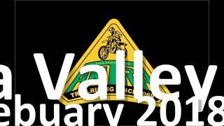 AMTRA Yarra Valley Ride 2018