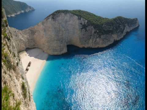 Fernando Ferreyra - Greece In Blue (Mariano Favre Remix)