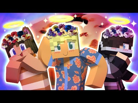 My Little Cinnamon Roll | Minecraft Murder