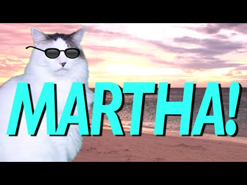 Image result for happy birthday martha images