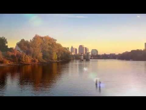 A journey through Sacramento California the city and the great outdoors