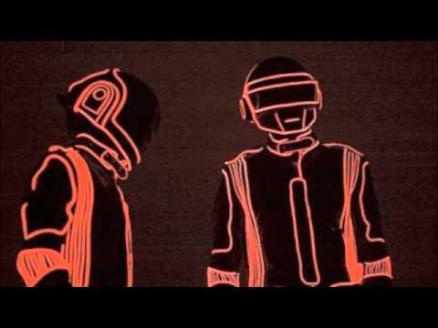 Daft punk - revolution 909 (Brendy - bootleg)