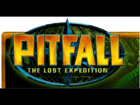 Pitfall The Lost Expedition Full Movie All Cutscenes Cinematic