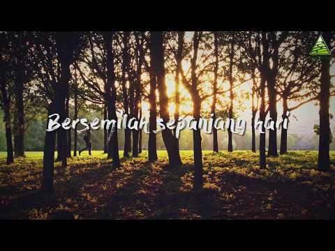 Harsya Rieuwpassa - Kau Seputih Melati (Official Lyric Video)