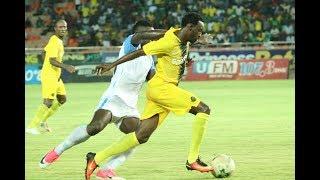 PENALTI Aliyokosa Ajibu Yanga VS Mwadui FC