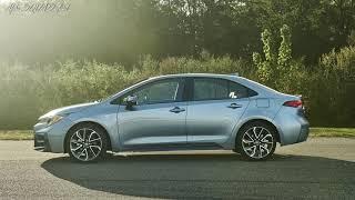 2020 Toyota COROLLA – ALL YOU NEED TO SEE / ALL-NEW Toyota COROLLA 2020 Sedan