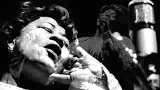 Ella Fitzgerald - All The Things You Are (with lyrics)