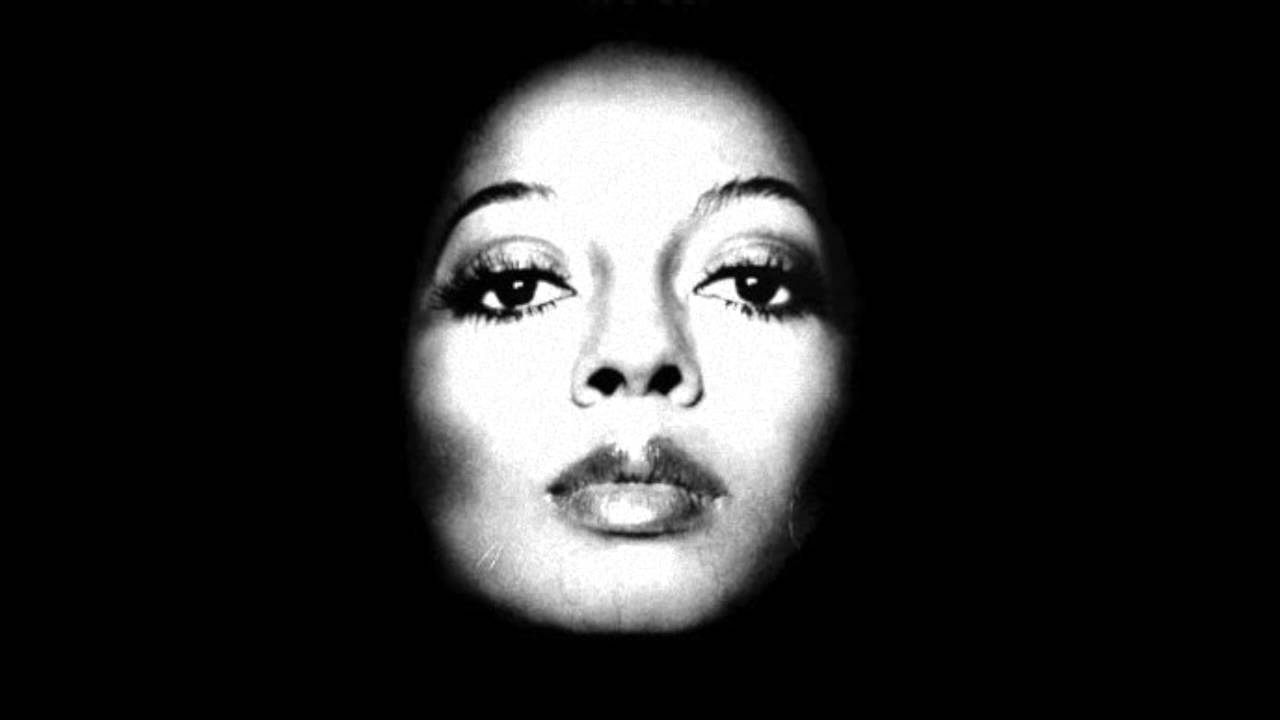 Diana Ross Love Hangover Special Disco Version Motown Records