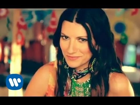 Laura Pausini - Benvenuto (Official Video)